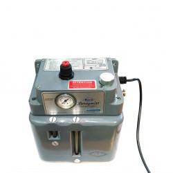 BIJUR UBA - Sistemi di Lubrificazione Automatica 8.5Bar 8W