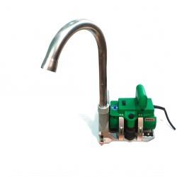 LEISTER GROOVER - Fresatrice per Pavimenti in PVC Linoleum