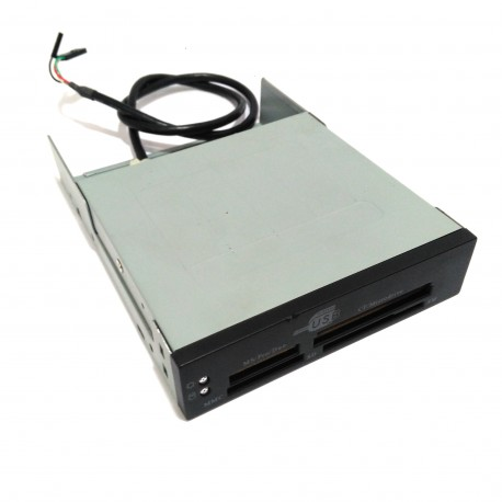 Card Reader - MMC SD/SM MS/Pro/Duo CF/Microdrive
