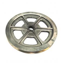 CNC 3D - Puleggia in Alluminio e Ghisa per Cinghie Ø.Est 246mm