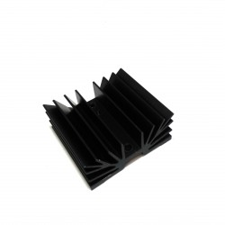 CNC 3D - Dissipatore di Raffreddamento per Schede 50x54x23mm