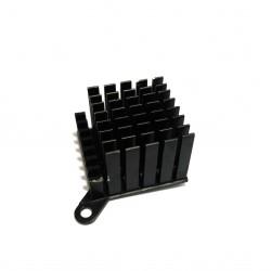 CNC 3D - Dissipatore di Raffreddamento per Schede 27x27x20mm