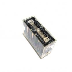 OMRON G7S-4A2B - Rele Monostabile 24VDC 10A