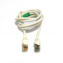 AMP NETCONNECT 219889-5 - Cavo di Rete Ethernet Cat6 24AWG - 1.50M