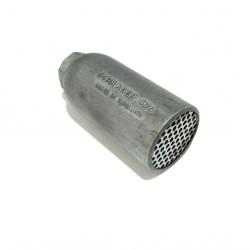 SCHRADER 476 - Bellows Parker Muffler