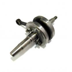 CNC 3D - Albero Motore con Biella