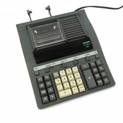 OLIVETTI LG300 - Calcolatrice Scrivente da Tavolo LOGOS 382 - 230V 0.1A 50/60Hz