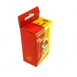EXTRAJET HP58 - Cartuccia Rigenerata per HP - Tricolor