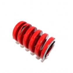 CNC 3D - Molle di Compressione 51mm - Rosse