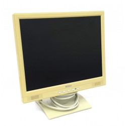 "BELINEA MAXDATA 10 15 36 - TFT Monitor 15"" - Beige"