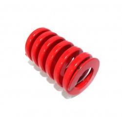 CNC 3D - Molle di Compressione 64mm - Rosse