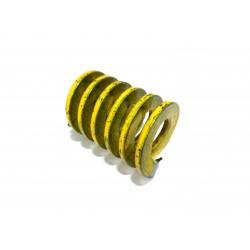 CNC 3D - Molle di Compressione 50mm - Giallo