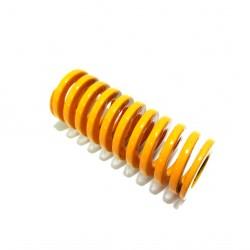 CNC 3D - 6x Molle di Compressione - Arancione