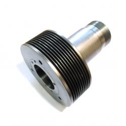 CNC 3D - Puleggia a Gola per Cinghie 153 mm