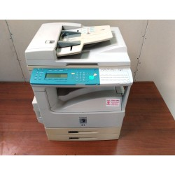 CANON IR1610 - Fotocopiatore/Stampante/Multifunzione Laser B/N 16ppm ADF - LPT + LAN - ByPass Ko