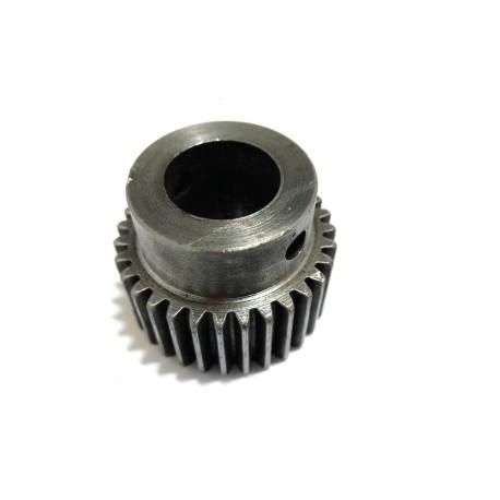 CNC 3D - Puleggia Dentata