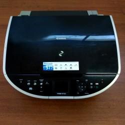 CANON PIXMA MP500 - Stampante Multifunzione 5 Colori