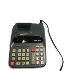 CASIO FR-520B - Calcolatrice Scrivente Professionale 220V