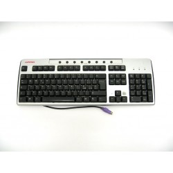 COMPAQ SDM4700P Tastiera Nera PS/2 per PC