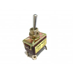 HL - Toggle Switch SPTS 15A 250V