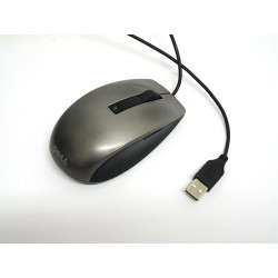 DELL K251D - Mouse Optical Laser a 6 Pulsnati + Scroller - USB