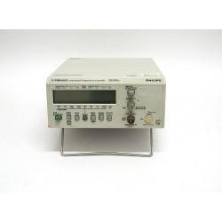 Philips PM6669 - Frequenzimetro Contatore di Frequenza Universale - 120MHz