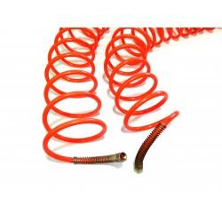 RILSAN PA11 - Tubo a Spirale per Aria Compressa 7.5M