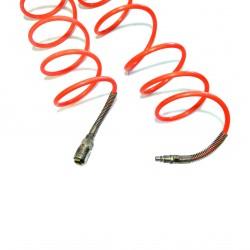 RILSAN PA11 - Tubo a Spirale per Aria Compressa 9.3M