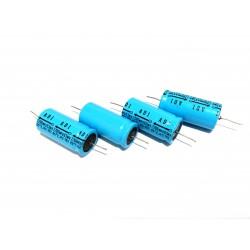 ADI - 4x Condensatore Elettrolitico Assiale 2200MFD
