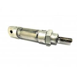 Pistone Pneumatico 22x20mm Doppia Azione