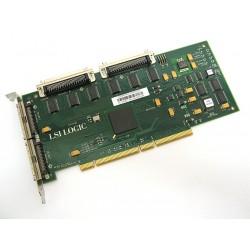 LSI Logic - Storage Controller Ultra160 SCSI - PCI 64 LSI22915