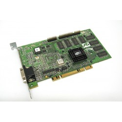 ATI Rage 128 - PCI Video Card 16Mb
