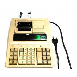 OLIVETTI LOGOS 352 - Calcolatrice Scrivente Professionale 220V