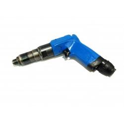 Trapano / Avvitatore Blu Reversibile Professionale ad Aria Compressa 670Rpm 7bar