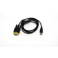 APC - Cavo USB RS-232 940-0272A