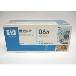 HP Toner Originale Nero C3906A