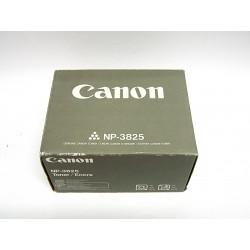 CANON Toner Nero Originale NP-3825 - F41-6401-600