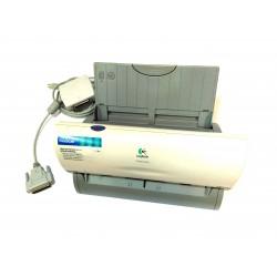 LOGITECH F-MA4 - Logitech FreeScan Sheetfed Scanner - Desktop - Parallel