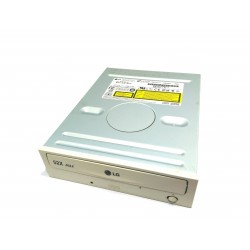 LG GCR-8523B - Internal 52X IDE CD-ROM Drive