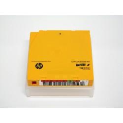 HP Cartuccia Dati ULTRIUM LTO3 800Gb RW (C7973A)