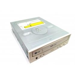 LG GCR-8521B - Internal 52X IDE CD-ROM Drive