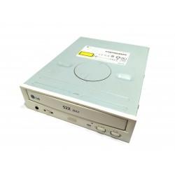 LG CDR-8522B - CD-ROM DRIVE 10.800rpm x52 IDE