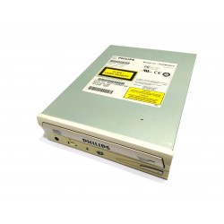 PHILIPS PCRW2010 - CD-R Drive 20x10x40 CD-RW