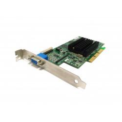 MATROX MILLENNIUM G4+M4A32DG - Video Card G400 32MB AGP