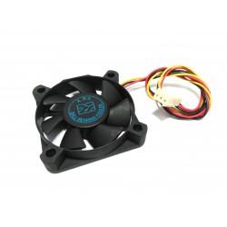 ACT-RX FD1250-B1 - Ventola di Raffreddamento 3Pin 12VDC 50x50x10mm
