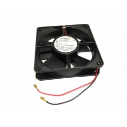 EBMPAPST 4312 - Ventilatore Assiale 12V 119x119x32 mm - Nero