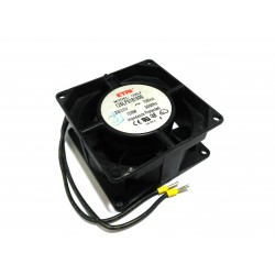 ETRI 126LF0181000 - Ventilatore Assiale 208-240V 80x38mm - Nero