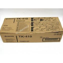 KYOCERA Toner Kit Nero Originale TK-410