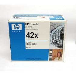 HP Toner Originale Nero Q5942X