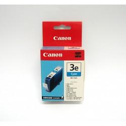 CANON Cartuccia Originale BCI-3eC Ciano 13ml